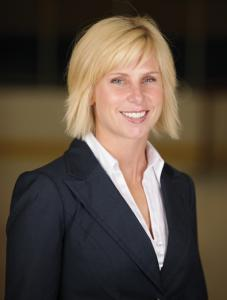 Sports Information photo: New Assistant Coach Delaney Collins brings 11 years of Canadian National Team experience to the bench. Hopefully the addition of Collins will help the learning curve on a team welcoming nine new players.